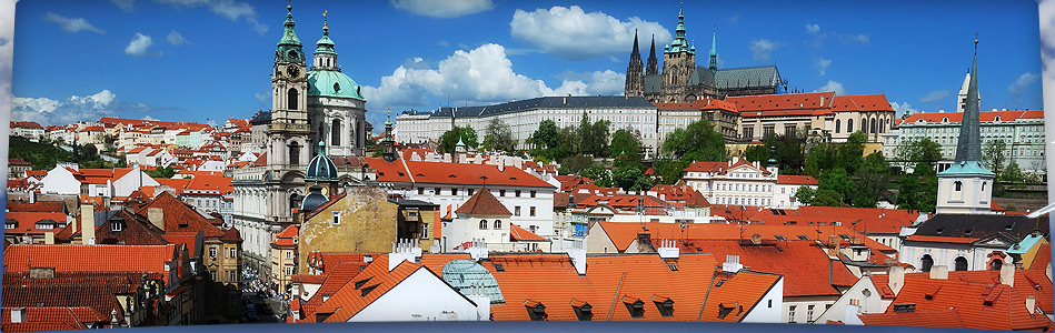 how to get from prague airport to city centre
