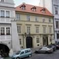 Little Town budget hotel – hostel prague