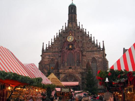 Family Trips For Christmas