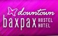 Baxpax Hostel, Berlin, Germany